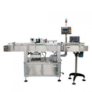 Yeni Etiketleme Makinesi Plastik Etiket Baskı Makinesi