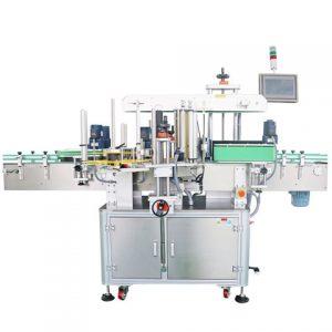 Şişeler İçin Otomatik Etiketleme Makineleri