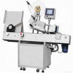 Düz Yüzey İçin Kağıt Torba Etiketleme Makinesi