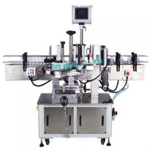 Kurcalamaya Dayanıklı Köşe Etiketleme Makinesi
