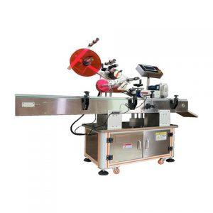 Şişe İçin Otomatik Etiketleme Makinaları