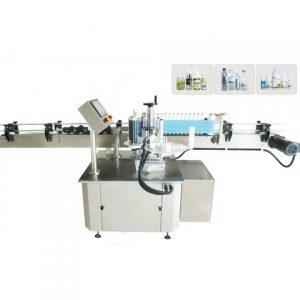Dairesel Etiketleme Makinesi