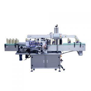 Yapışkan Etiketli Otomatik Bardak Etiketleme Makinesi