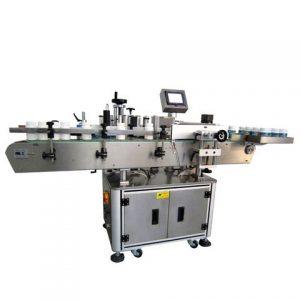 Maden Suyu Şişesi İçin Otomatik Etiketleme Makinesi