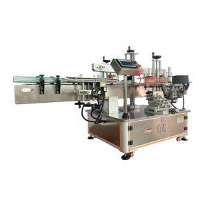 Etiketleme Makinesi Şişesi