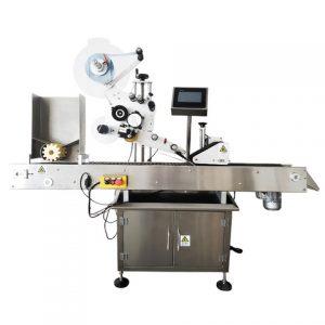 Torba Yüzey Etiketleme Makinası