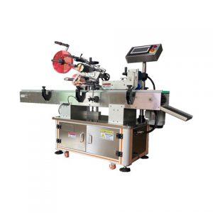 Otomatik Kağıt Etiketleme Makinesi