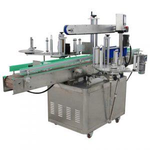 Etiketleme Makinesi Fabrika Fiyatı