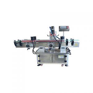 Tutkal İçin Yüksek Hızlı Etiketleme Makinesi