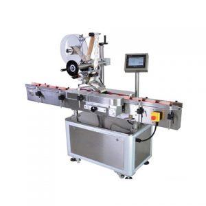 Otomatik Etiket Etiketleme Makinesi Etiketi