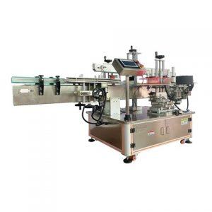 Tam Otomatik 1kg Kağıt Torba Etiketleme Makinesi