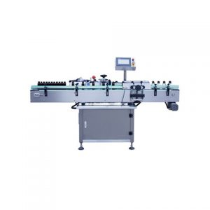 Çağrı 1kg Kağıt Torba Etiketleme Makinesi