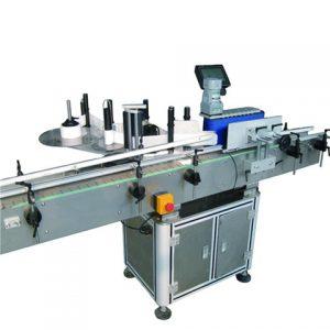 Toptan Fiyat Otomatik Yuvarlak 250ml Etiketleme Makinesi