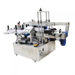 Otomatik Düzlem Yüzey Etiketleme Makinası