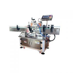 Kahve Tozu Torbası Etiketleme Makinesi