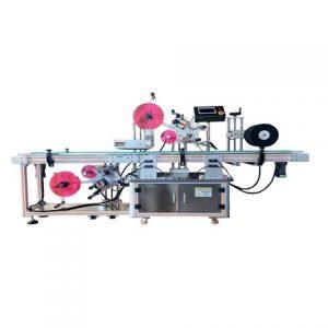 Tam Otomatik Etiketleme Makinesi