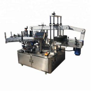 Fabrika Fiyatı Otomatik Dikey Yuvarlak Şişe Etiketleme Makinesi