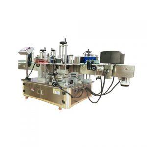 Sıcak Baskı Makineleri Etiketi
