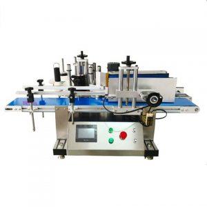 Zeytinyağı Şişesi Etiketleme Makinesi