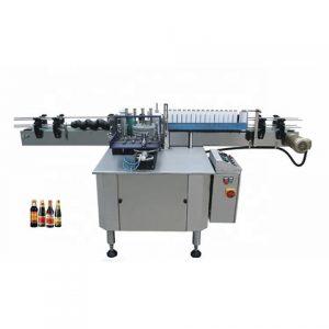 Su Şişesi Sıcak Eriyik Tutkal Etiketleme Makinesi