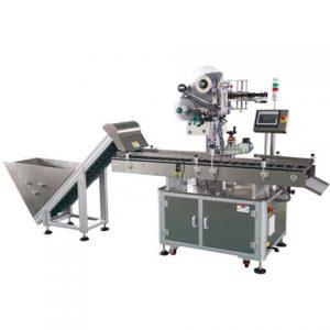200ml Sprey Şişe Etiketleme Makinası