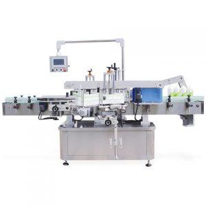 2ml Flakon Etiketleme Makinası