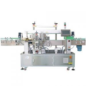 Otomatik Etiket Yapıştırma Makinesi Alkol Şişesi Etiketleme Makinesi