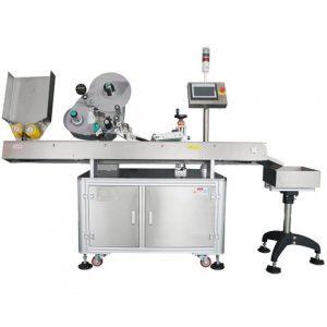 Cam Şişe Pozisyonu Etiketleme Makinası