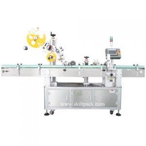 Üretici Otomatik Bal Yapıştırıcı Etiketleme Makinesi