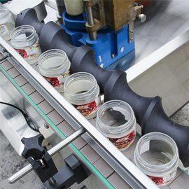Otomatik Islak Tutkal Etiketleme Makinesi Detayları